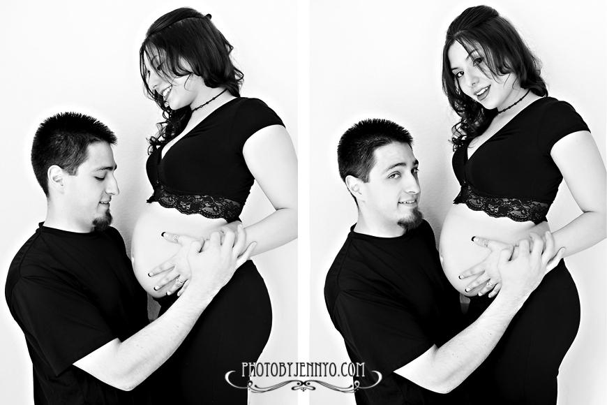 Maternity boulder colorado pregnant portrait_03