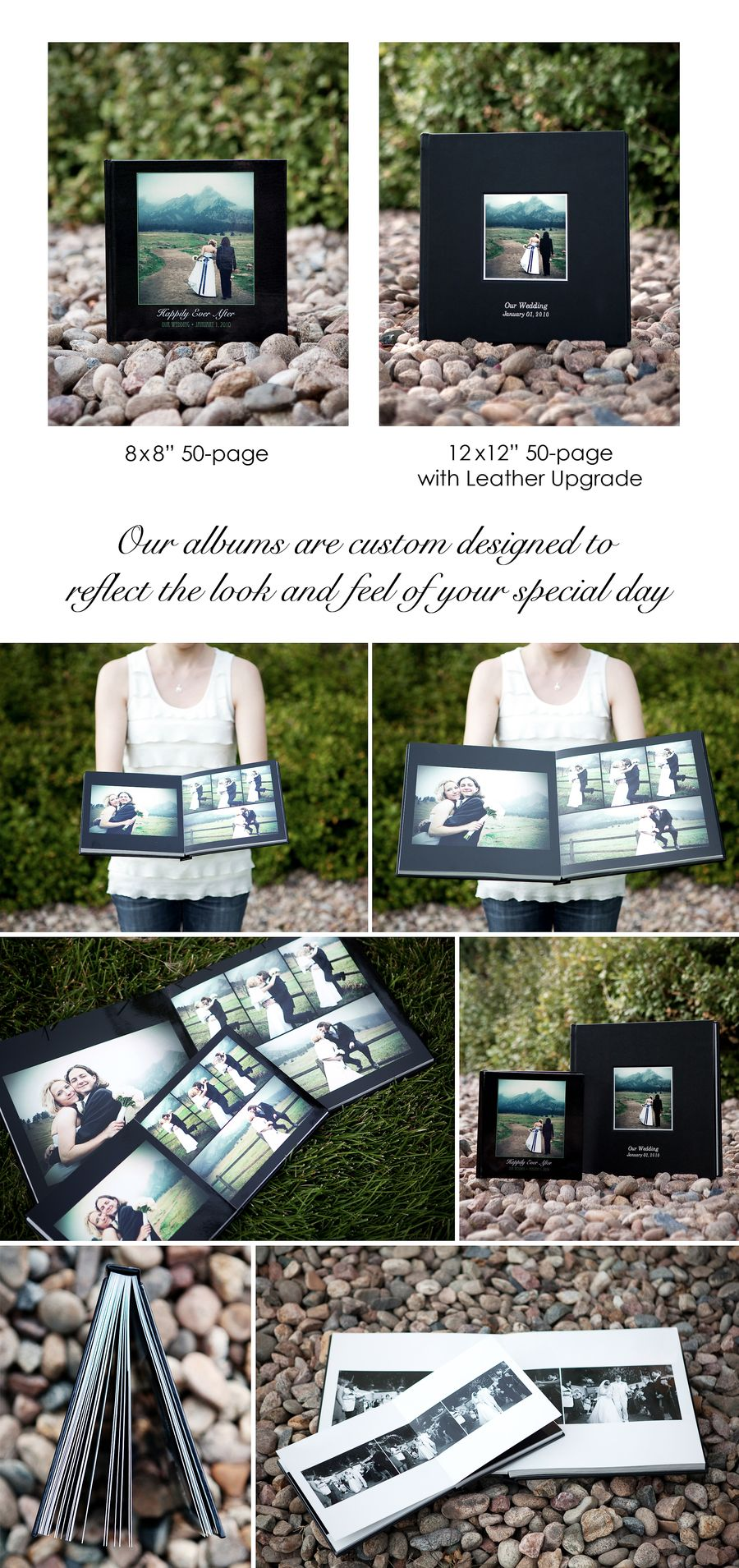 CustomDesignedAlbums