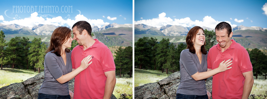 Photo by Jenny o-engagement-wedding-photography-Rocky mountain national park-boulder-denver-colorado