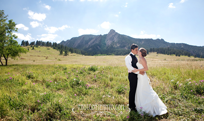 Photography by Jenny Orin - Boulder - Denver - Chautauqua Park - Flatirons -  Colorado - engagement - wedding - photography - 1