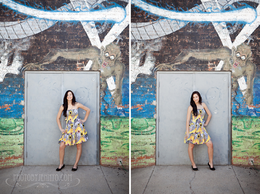 Photography by Jenny Orin - Boulder - Denver -  Colorado - Senior - Portrait - photography